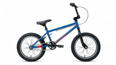 Велосипед BMX Forward ZIGZAG 16 (2020)